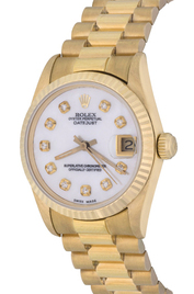 Rolex President inventory number C49832 image