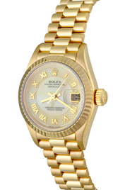 Rolex President inventory number C49903 image