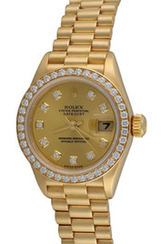 Rolex President inventory number C49943 image