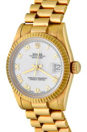 Rolex President inventory number C49968 image