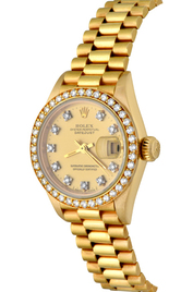 Rolex President inventory number C50030 image