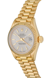Rolex President inventory number C50116 image