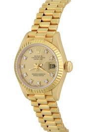 Rolex President inventory number C50225 image