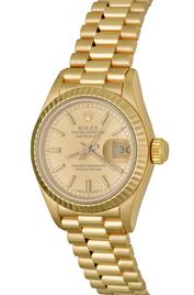 Rolex WristWatch inventory number C50273 image