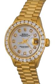 Rolex WristWatch inventory number C50538 image