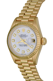 Rolex WristWatch inventory number C50683 image
