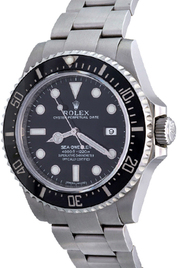 Rolex Sea-Dweller 4000 inventory number C46281 image
