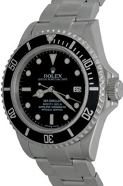 Rolex Sea-Dweller inventory number C45238 image