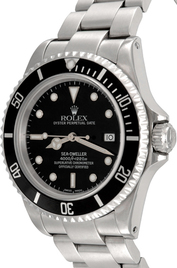 Rolex Sea-Dweller inventory number C49651 image