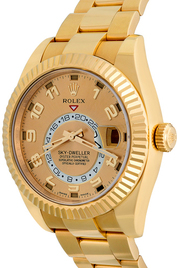 Rolex Sky-Dweller inventory number C45743 mobile image