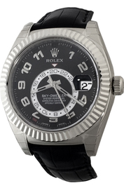 Rolex Sky-Dweller inventory number C46166 mobile image