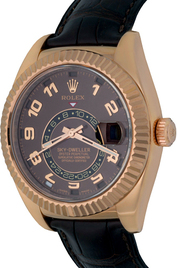 Rolex Sky-Dweller inventory number C47314 mobile image