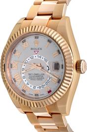 Rolex Sky-Dweller inventory number C48705 image