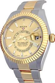 Rolex Sky-Dweller inventory number C50564 image