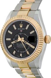 Rolex WristWatch inventory number C50599 image