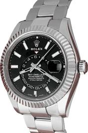 Rolex Sky-Dweller inventory number C50618 image