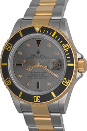 Rolex Submariner inventory number C38016 image