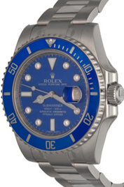 Rolex Submariner inventory number C38588 mobile image