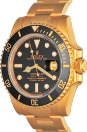 Rolex Submariner inventory number C38589 image