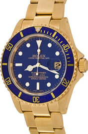 Rolex Submariner inventory number A38907 image