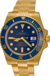 Rolex Submariner inventory number C39898 mobile image
