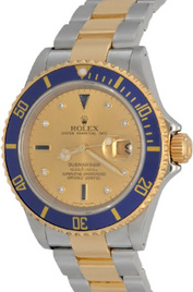 Rolex Submariner inventory number C41562 image