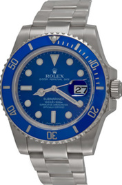 Rolex Submariner inventory number C41647 mobile image