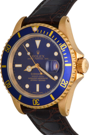 Rolex Submariner inventory number C42610 image