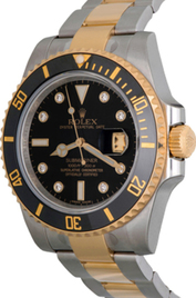 Rolex Submariner inventory number C42983 mobile image