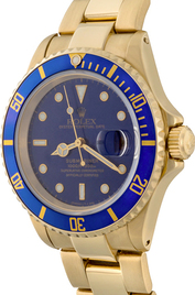 Rolex Submariner inventory number C44715 image