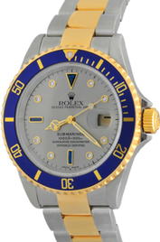 Rolex Submariner inventory number C44789 image