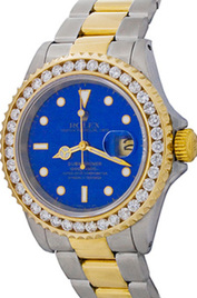 Rolex Submariner inventory number C45429 mobile image