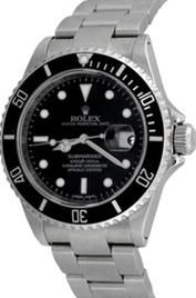 Rolex Submariner inventory number C45676 image