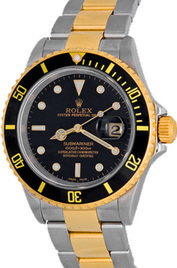 Rolex Submariner inventory number C45834 image