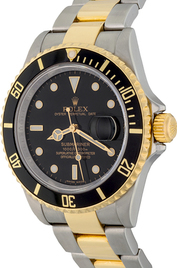 Rolex Submariner inventory number C46011 image