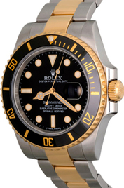 Rolex Submariner inventory number C46085 image