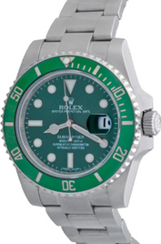 Rolex Submariner inventory number C46151 image
