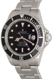 Rolex Submariner inventory number C46210 image