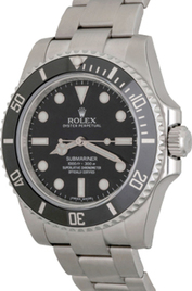 Rolex Submariner inventory number C46238 image