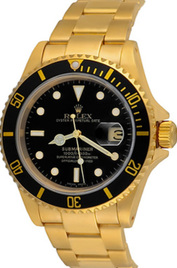 Rolex Submariner inventory number C46275 mobile image