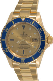 Rolex Submariner inventory number C46278 image