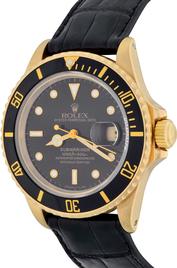 Rolex Submariner inventory number C46299 image