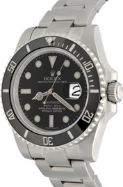 Rolex Submariner inventory number C46332 image
