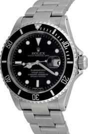 Rolex Submariner inventory number C46496 mobile image