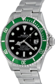 Rolex Submariner inventory number C46506 mobile image