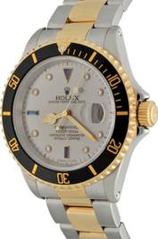 Rolex Submariner inventory number C46598 image