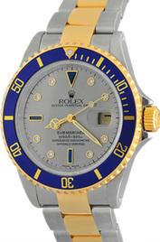 Rolex Submariner inventory number C46599 image