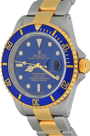 Rolex Submariner inventory number C46603 mobile image