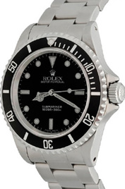 Rolex Submariner inventory number C44308 mobile image