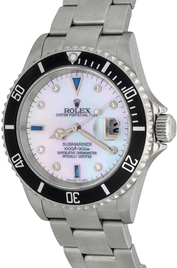 Rolex Submariner inventory number C46792 image